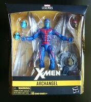 Marvel Legends ARCHANGEL action figure VHTF!