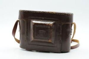 Zeiss Ikon Ikonta B 521/16 Roll Film Camera w/ 7.5cm f3.5 Tessar Jena #474