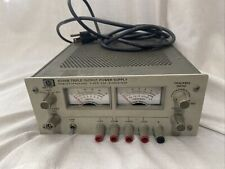 Hp Agilent 6236b Triple Outputtracking Dc Power Supply Good Condition