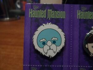 Haunted Mansion Tsum Tsum Disney Trading Pin BRAND NEW Gus pin only!
