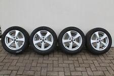 "Ford C-Max / Mondeo / Focus Volvo C70, S80, V70,  Alu 16""    Winterkompletträder"