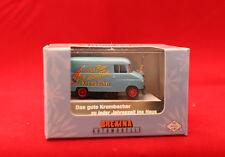 Brekina/ Krombacher/ Opel Blitz Kastenwagen 1959 / Exclusiv Model l/ ovp