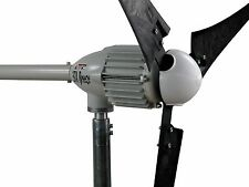 Windgenerator 24V/1500W iSTA Breeze generator wind turbine, i-1500 Black Edition