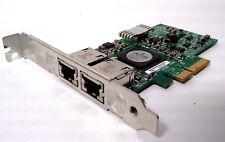 Broadcom 1GB Ethernet Dual Port PCI-E Server Network Card BCM5709CC0KPBG