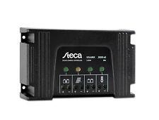 Batería Dual Controlador de Carga Solar Steca Solarix 2020-X2 20 A 12/24V para Rv 's