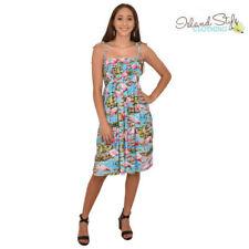 Rayon Hand-wash Only Dresses Tunic/Smock Dress