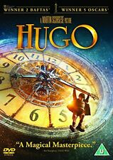 Hugo [2011] [DVD][Region 2]