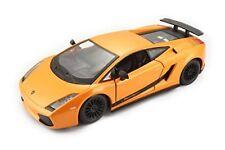 Altri modellini statici di veicoli verde pressofuso Lamborghini