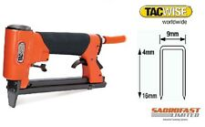 TACWISE A7116V UPHOLSTERY AIR STAPLER 4-16MM
