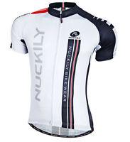 Bicycle Men's Cycling Bike Short Sleeve T-Shirt Clothing Sportwear Jersey Tops