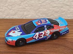 2001 #43 John Andretti Hamburger Helper Cereal Promo 1/64 NASCAR Diecast