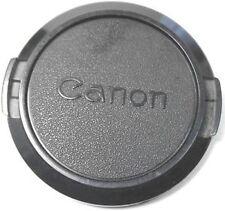 Twist-On Canon Camera Lens Cap