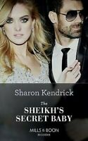 The Sheikh's Secret Bebé Secret Heirs De Billionaires, Libro 22 Libro en Rústica