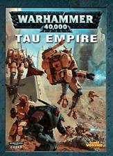 Codex: Tau Empire (4th Edition) GWS56-01-60
