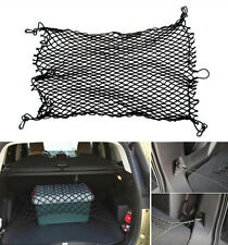 1PC Black Car Cargo Net Rear Luggage Mesh Net for Jeep Wrangler Grand Cherokee