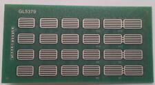 Gilbarco M00141B004 Encore 500 ADA 24-key CRIND keypad, package of 6, $11 each