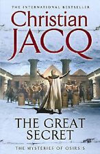 The Great Secret by Christian Jacq (Paperback, 2005)