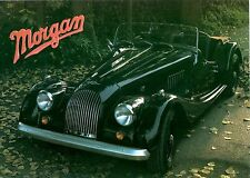 MORGAN FOUR/FOUR & 1600 ENGINE BROCHURE.