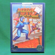Mega Man 2 30th Anniversary Classic Playable Cartridge (Nintendo NES) Capcom NIB