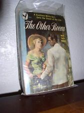 The Other Room by Worth Tuttle Hedden (Bantam#463,Jan.1949,PB)