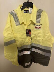 New Bulwark FR Jacket  2xl rg