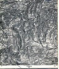 Willingen Usseln Rattlar 1906 Teilkarte/Ln. Bontkirchen Assinghausen Niedersfeld