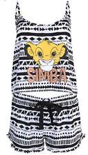 Disney Lion King Pyjama Set For Women