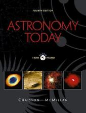 Astronomy Today (4th Edition), McMillan, Steve, Chaisson, Eric
