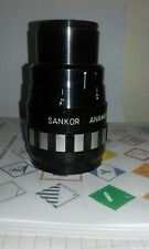 SANKOR ANAMORPHIC 16-D LENS.