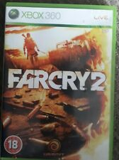 FARCRY 2, Xbox 360 GAME, !!!!! TAKE A LOOK !!!!!