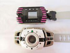 KAMEN RIDER Decade DX Driver Transformation Belt & [DX K-touch]