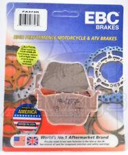 EBC Sintered Rear Brake Pads for Honda TRX 450R/ER 2004-2011