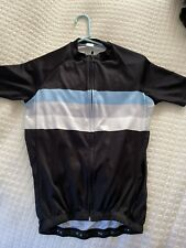 New listing Cycling jersey size small, Full Zip, Lightweight.