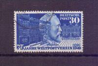 Bund 1949 - UPU Stephan - MiNr. 116 rund gestempelt - Michel 48,00 € (537)