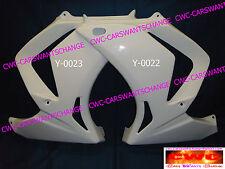 YAMAHA FZS 600 FAZER S2 2007 +   TUNING SIDE FAIRINGS / PANELS LEFT + RIGHT