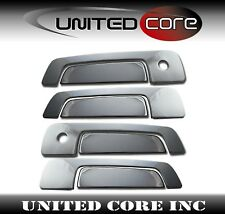 Mitsubishi Mirage 97-02 Galant 99-02 Stainless Steel Chrome Door Handle Covers