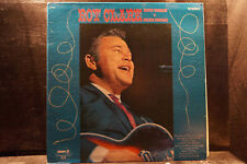 Roy Clark-SILVER threads and Golden Needles