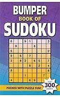 Bumper Book of Sudoku-