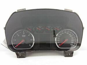2015 - 2016 Chevrolet Silverado 1500 Speedometer Cluster 22949866