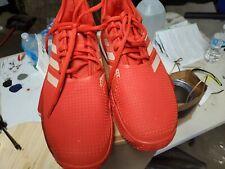 Adidas Solecourt Boost Red 8 1/2 Us