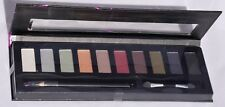 Profusion - Makeup - Smoky - 10 Color Eyeshadow Palette w/applicator (New)