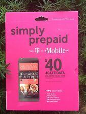 HTC Desire 626s - 8GB - Grey Lava (T-Mobile) Smartphone