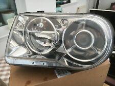 chrysler 300c headlamp