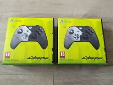 Microsoft Xbox One Wireless Controller Cyberpunk 2077 Limited Edition *In Hand