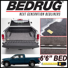 BEDRUG Classic Bed Mat Truck Liner fits 2004-2014 Ford F-150 w/ 6 FT. 6 IN. BED