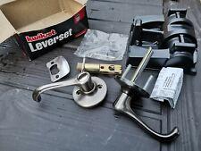 Door handle kit