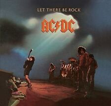Let There Be Rock - AC/DC (Album) [CD]