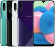 """Samsung Galaxy A30s SM-A307G/DS Dual Sim (FACTORY UNLOCKED) 6.4"""" 128GB 4GB RAM"""
