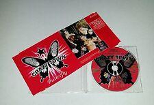 Single CD Crazy Town-Butterfly 4. tracks 2000 MCD C 11