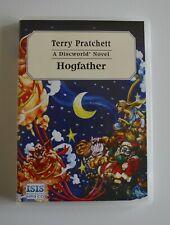 Hogfather - by Terry Pratchett - MP3CD - Unabridged Audiobook